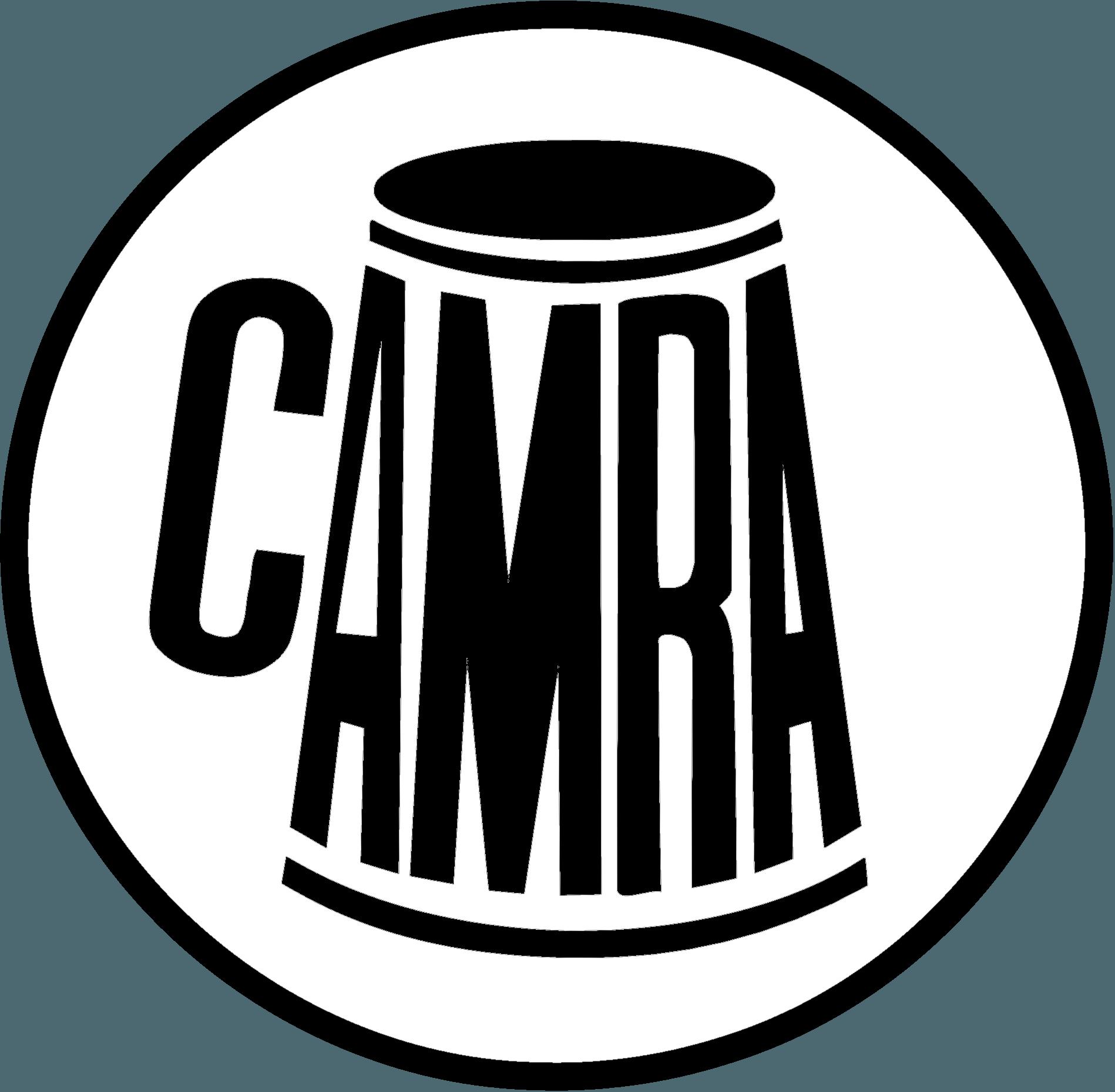 Image result for CAMRA LOGO