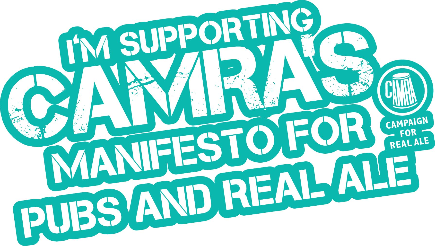 CAMRA Manifesto
