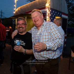 Macclesfield Beer Festival 2016 Friday 6th Please credit TravellingSimon Photography-478